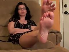 soles feet tube porn video