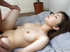 Japanese faggot licking super hairy cunt tube porn video