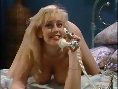 Blonde Bombshell tube porn video
