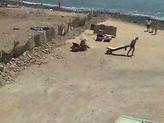 Young Amateur Couple Fucking In Saudi Arabia tube porn video