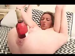 A good bottle of wine tube porn video