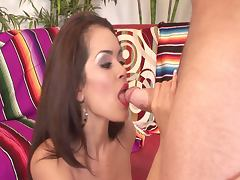 Sexy mexican babe daisy marie gets fucked hard tube porn video