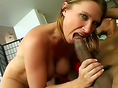 Devon Lee is making a blowjob to Justin Long tube porn video