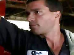 Carmella Bing Fucks The Mechanic tube porn video