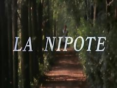 La Nipote 1974 Italian erotic fam comedy tube porn video