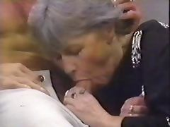 Granny Anna Berger tube porn video