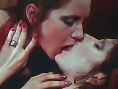 Retro Lesbians lesbian girl on girl lesbians tube porn video