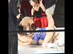 Boxer Fight tube porn video