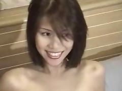 Beautiful Thai Ladyboy tube porn video