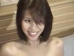 Beautiful Thai Ladyboy tube porn video