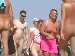 Beach Sex videos. Get closer to your screens and observe the terrific and fantastic beach sex