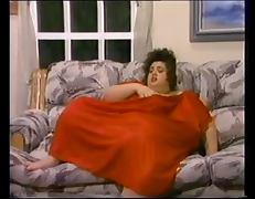SSBBW VS Pizza guy tube porn video