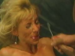 Peter North All Time Great Facial tube porn video