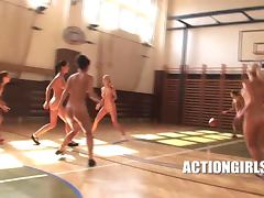 nude basketball tube porn video