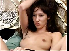 British Slut Fucks Dirty Old Man tube porn video
