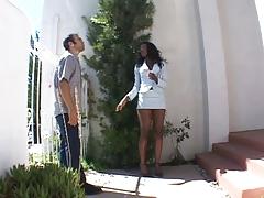 Nyomi Banxxx tube porn video
