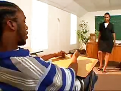 Big Black Booty Teacher Ms Mya tube porn video