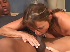 Milf nicole ass drilled by young black dude tube porn video