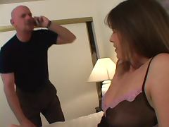 Phone sex between two lovers tube porn video