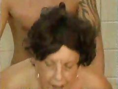 CHUBBY GRANNY by tm tube porn video