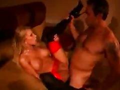 Kate Morgan takes a big Cock tube porn video
