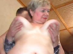 Russian Mature Catherine 1 tube porn video