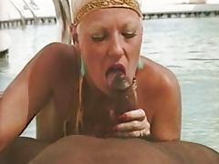 Retro Interracial 035 tube porn video