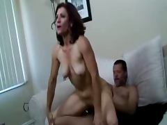 Gorgeous Mature Escort tube porn video