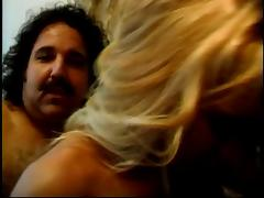 Ron Jeremy Blasts Hakan with Friendly Fire FYFF tube porn video