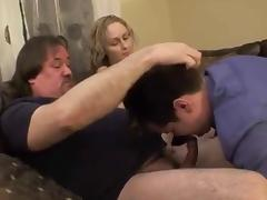 Bisexual - Cuckold by the Boss tube porn video