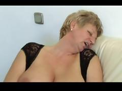 Big Titts Granny R20 tube porn video