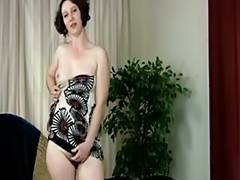 My Enjoyable Grannies Eager Masturbation tube porn video