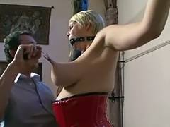 Big boobed blondes enjoy perversions tube porn video