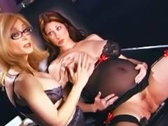 Nina Hartley Dick Sex With A Hottie tube porn video