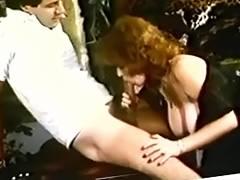 Lisa De Leeuw Rick Toole Blazing Redheads tube porn video