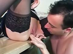 British Abode Maid Anal tube porn video