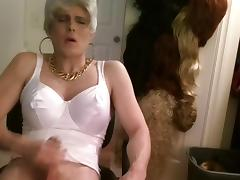 granny tranny tube porn video