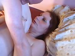 Serbian Mature Anal - Smilja tube porn video