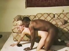 Retro Interracial 089 tube porn video