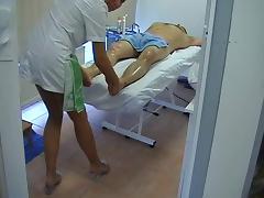Nurse tube porn video