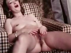 Retro tube porn video