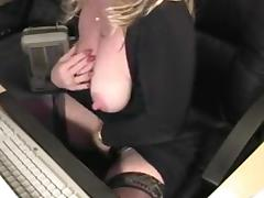 wet milf and tit torture tube porn video