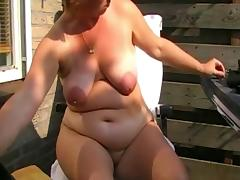Wide Areolas - Dutch Ama tube porn video