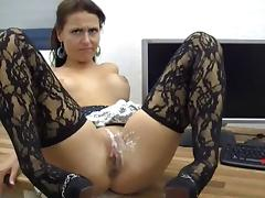 hot office chick tube porn video