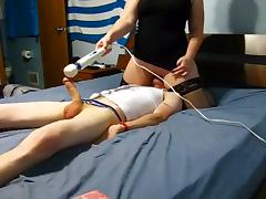 Russian mother face sitting her boy tube porn video