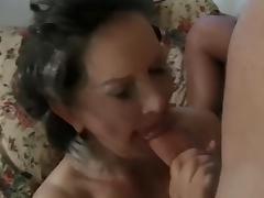 My Birthday Party With My Grandma And My Grandpa tube porn video