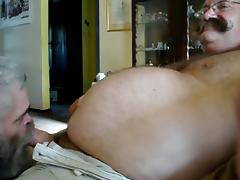 SUCKING BEAR tube porn video
