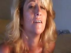 HOT FUCK #45 (Married MILF cheats with a Swedish Stud) tube porn video