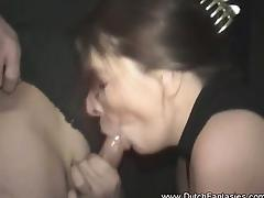 Kinky European Fantasy Sex tube porn video
