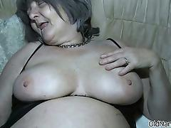 Dirty old slut goes crazy part1 tube porn video